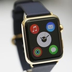 Apples Watch? Doctors Want to See More