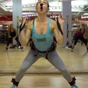 DISQ Fitness or 'Bionic' Cardio & Resistance
