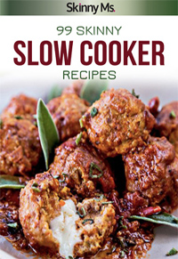 99 Slow Cooker Recipes: Full Flavor Without the Extra Calories
