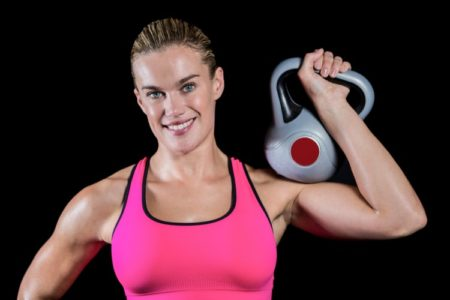 Kettlebell Boot Camp Challenge