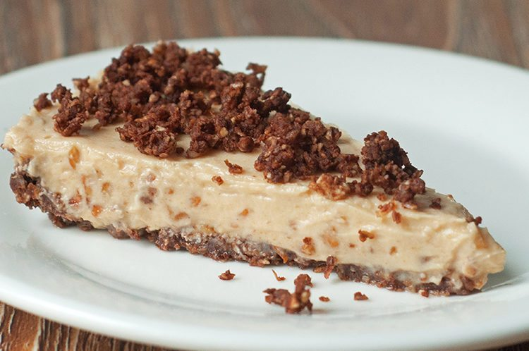 no-bake-peanut-butter-cheesecake