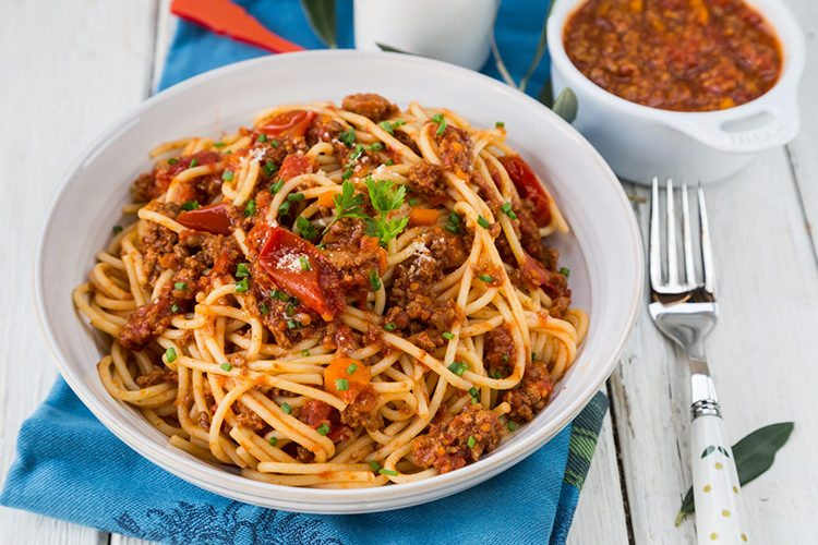 slow-cooker-lean-spaghetti-meat-sauce