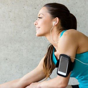 The Best 5 Minute Songs for your 5 Minute Workout