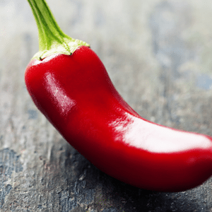 The Secret is Out About the Health Benefits of Chili Peppers!