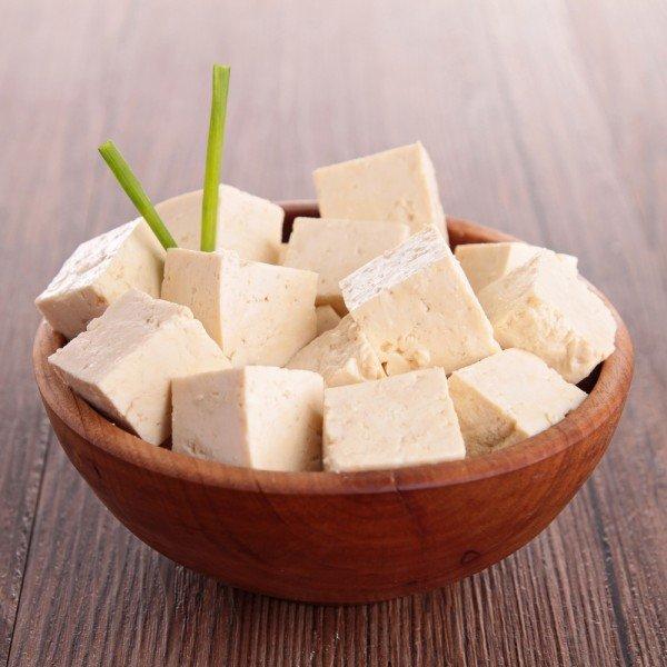 DIY- How to Make Tofu