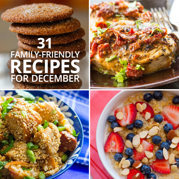 31-Family-Friendly-Recipes-for-December