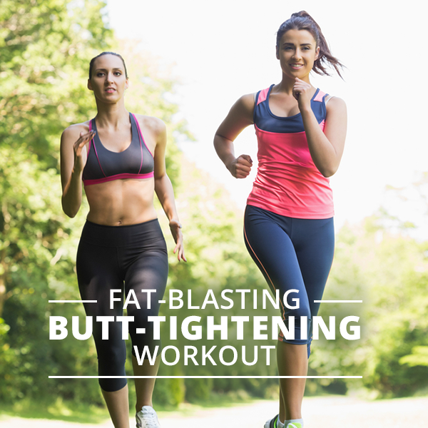 Fat-Blasting-Butt-Tightening-Workout