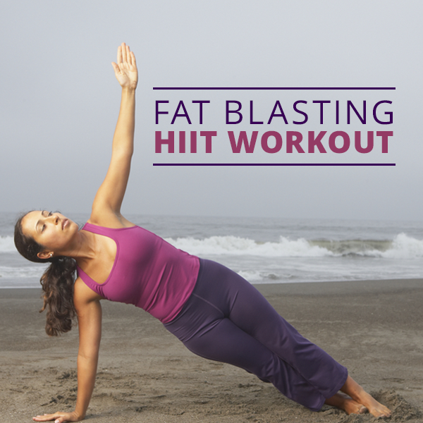 Fat-Blasting-HIIT-Workout