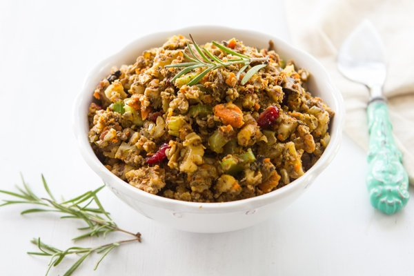 Vegetable Stuffing