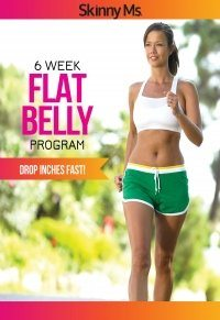 Skinny Ms. 6-Week Flat Belly Program