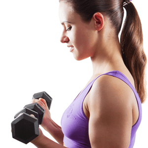 Strong and Sculpted Arms Workout