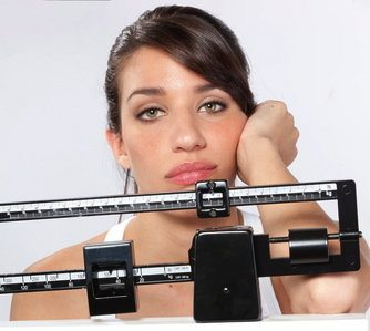 10 Reasons You Aren't Losing Weight