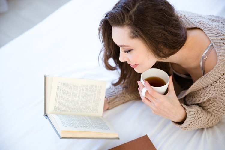 11 Things Healthy People Do Every Morning Read
