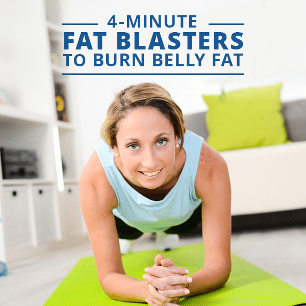 4-Minute-Fat-Blasters-to-Burn-Belly-Fat