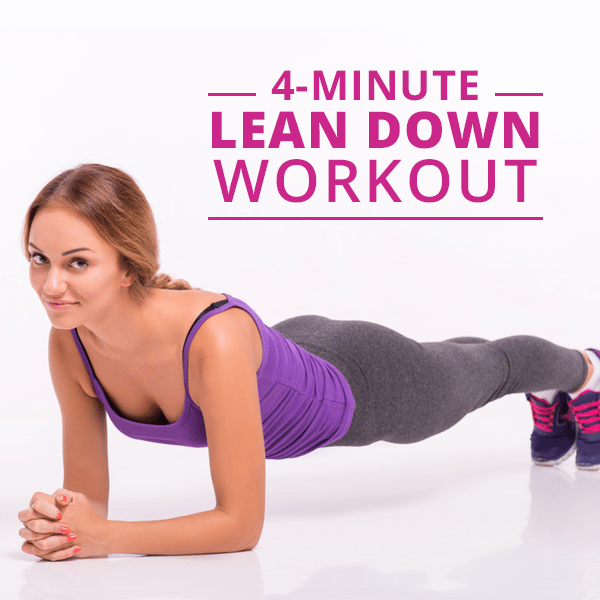 4-Minute-Lean-Down-Workout