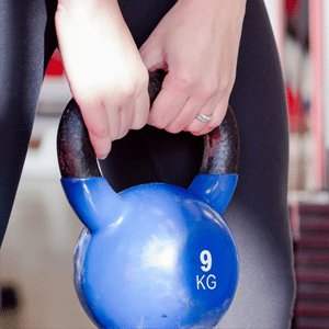 9 Kettlebell Workouts for Full Body Sculpting