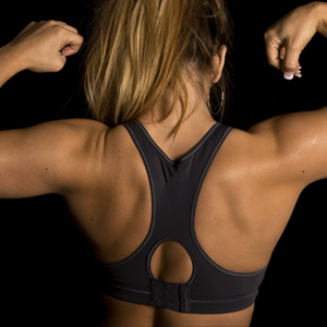 9 Moves to Get Rid of Bra Bulge
