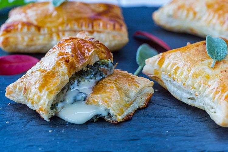 Cheesy Kale Hand Pies (2)