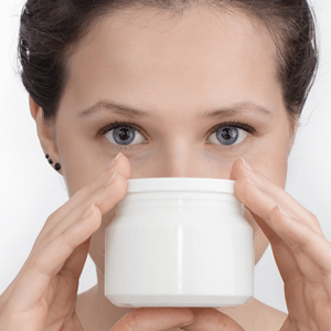 DIY Anti-Aging Eye Cream