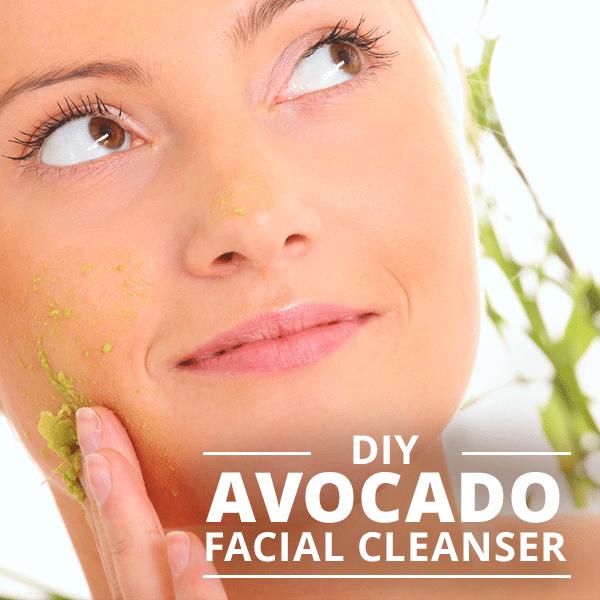 DIY-Avocado-Facial-Cleanser