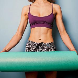 Foam Rolling Basics: Upper Body