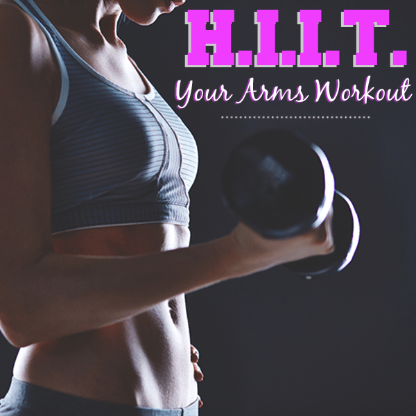 HIIT-Your-Arms-Workout