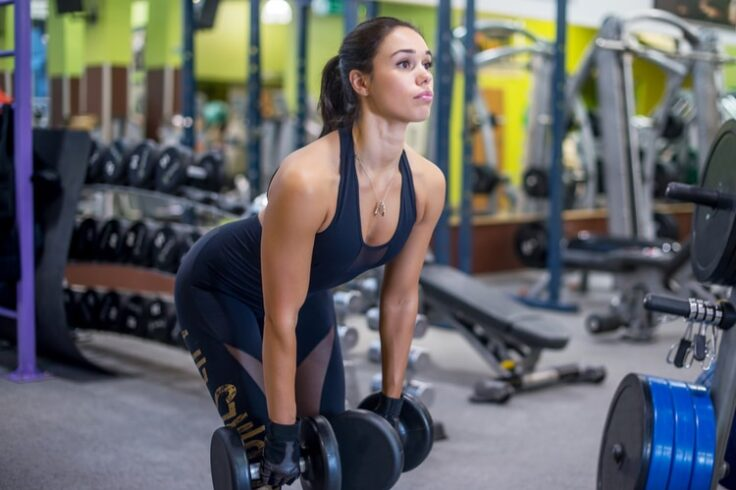 4 Moves to Lift and Tighten Your Butt