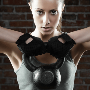 Kettlebell Craze Workout