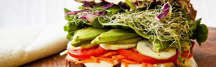 ways to prepare delicious vegetables