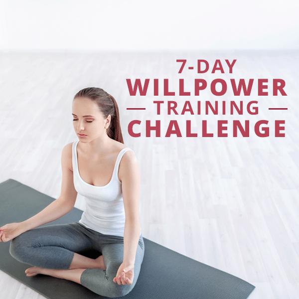 7-Day-Willpower-Training-Challenge