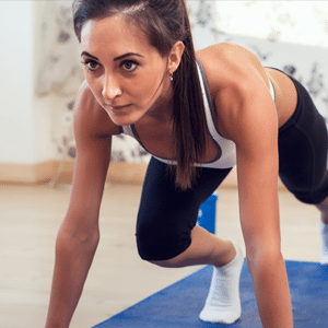 7 Moves for Total Body Fat Blasting