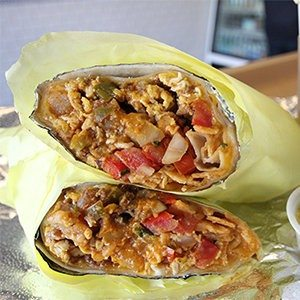 10 Best Breakfast Burrito Joints in Los Angeles