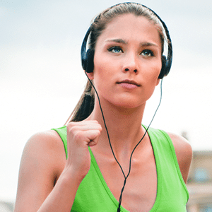 30 Songs to Get You Running