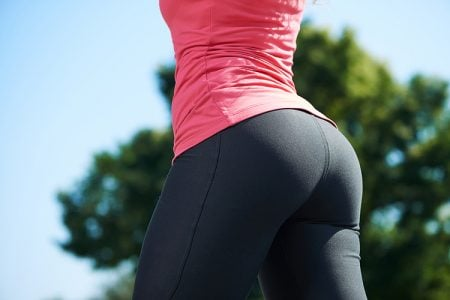 9 Moves to Get a Beyoncé Bubble Butt