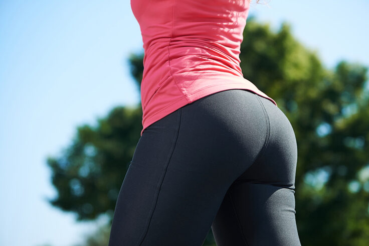 5 Moves to Get a Bubble Butt