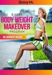 8 Week Body Weight Makeover Program