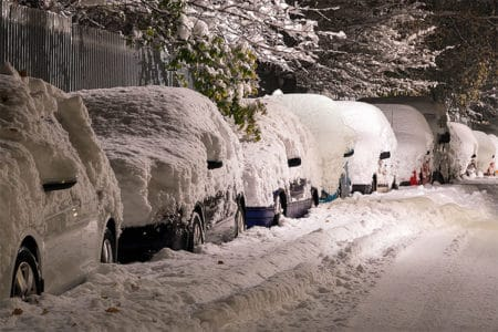 Do You Have a Winter Disaster Plan?