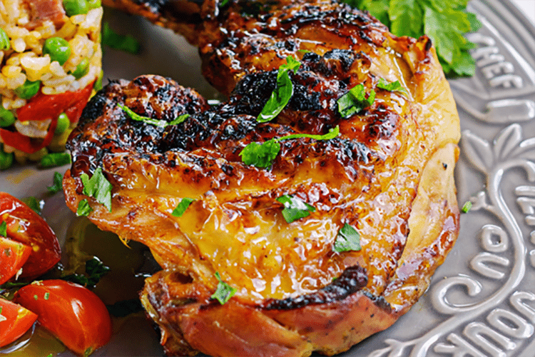 Filipino bbq chicken grilled filipino bbq chicken inasal recipe 1 forumfinder Image collections