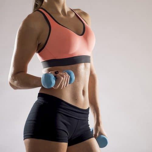 HIIT Workout Calendar Schedule