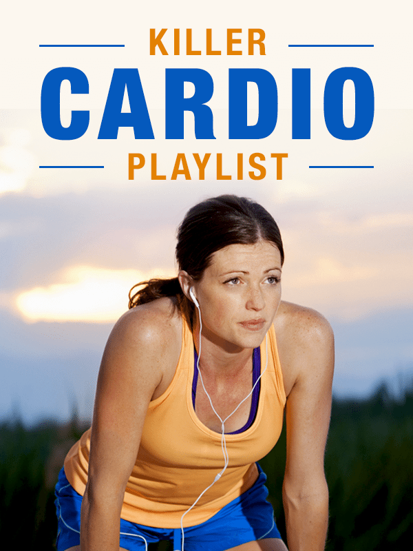 Music to Keep you Running
