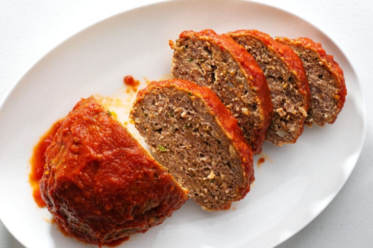This option places a new, Mexican flare on traditional meatloaf recipes!
