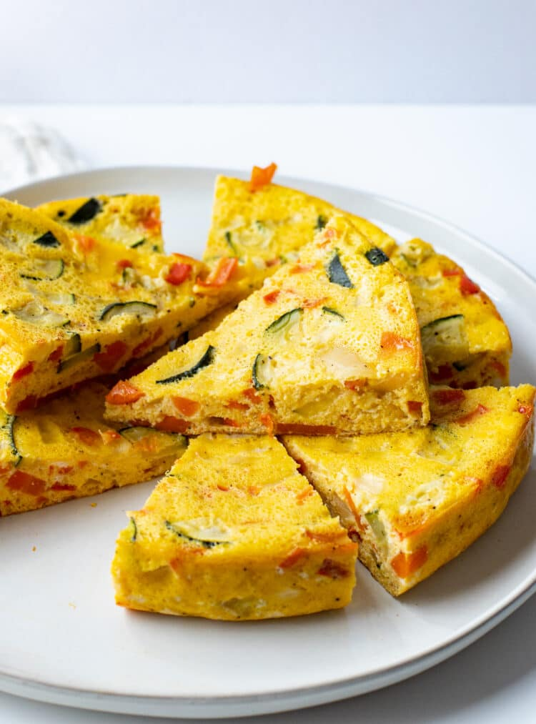 This healthy recipe places a new, highly-nutritious spin on traditional omelettes.