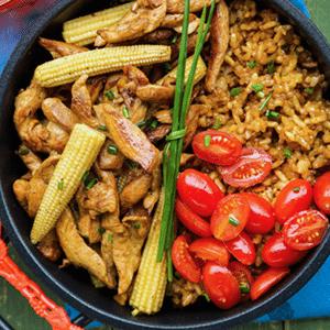 12 Best One-Pot Meals