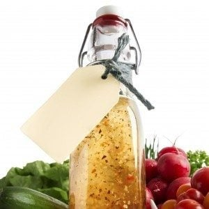 DIY Healthy Salad Dressing Recipes