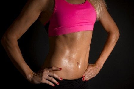 6 Minutes to Amazing Abs