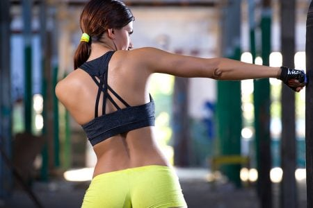 6 Moves To Get Rid Of Back Fat