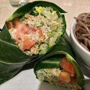 Best Raw Food Restaurants Los Angeles
