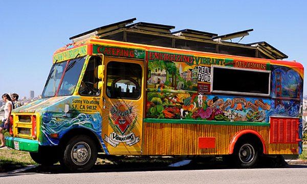 Chop Shop Food Truck