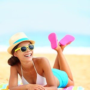 101 Ways To Make This Your Best Summer Ever
