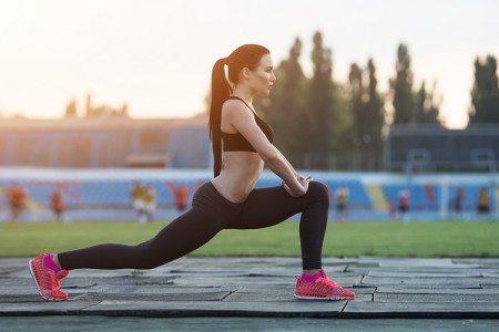 All Butt No Thighs Workout